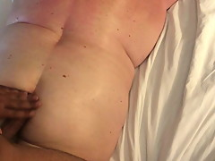 GILF MILF GIRLFRIEND BECKY ANAL PLAY #2