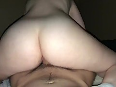 Best view in the world is my wifea€™s ass