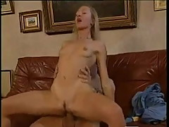 Teeny Vision 20 - Girlfriends