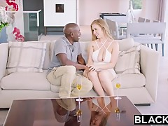 Black man sex with lesbian's wife