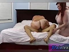 Goregeous SBBW HotWife