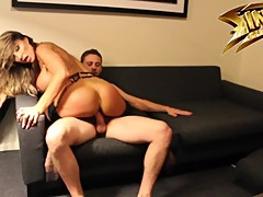 Aubrey Black - Tonights Girlfriend