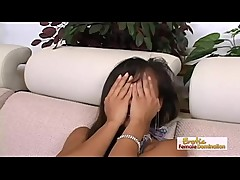 Mia&rsquo_s Perfect Asian Pussy Is Ravished By A Black Cock