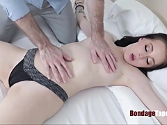 Wife's Gift To Lucky Husband- Bambi Black