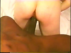 Cuckold gives her sub wife a Big punition