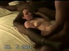 Interracial Wife Hotel