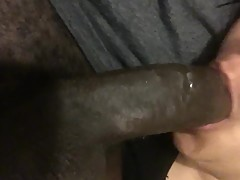 Ig_supermajorwave big bbc cummin in cheating wifea€™s throat