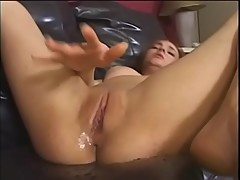 Lucky stud gets to fuck his wife Cytherea female sibling