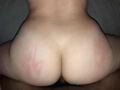 DoggyStyle POV With Thick GF
