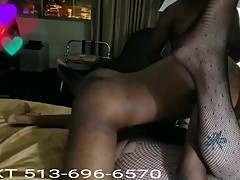 WHITE MILF WIFE BBC GANGBANG BY OUR BBC CREW!