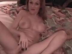 Mature British Slut Wife Shared with BBC and Boned Really Hard